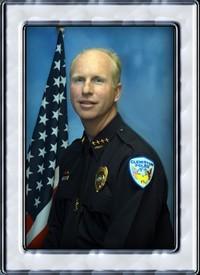 Chief Gutshall new