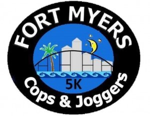 Cops and Joggers