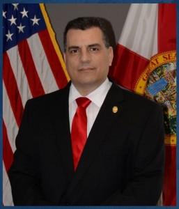 Lt. Roger Valdivia