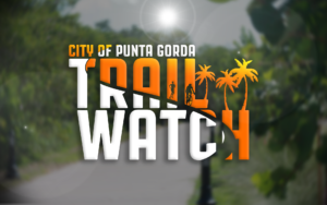 Trail Watch Logo