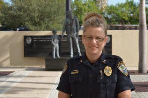 Deputy Chief Lisa Barnes