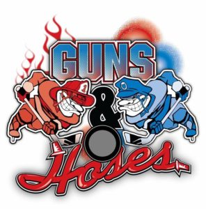 Guns and Hoses Hockey Event