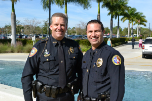 2012 President Chief Arenal and VP Chief Vespia